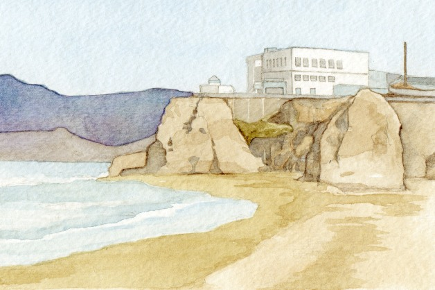 Copy - Cliff House