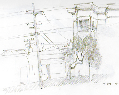 Weekly Sketchbook